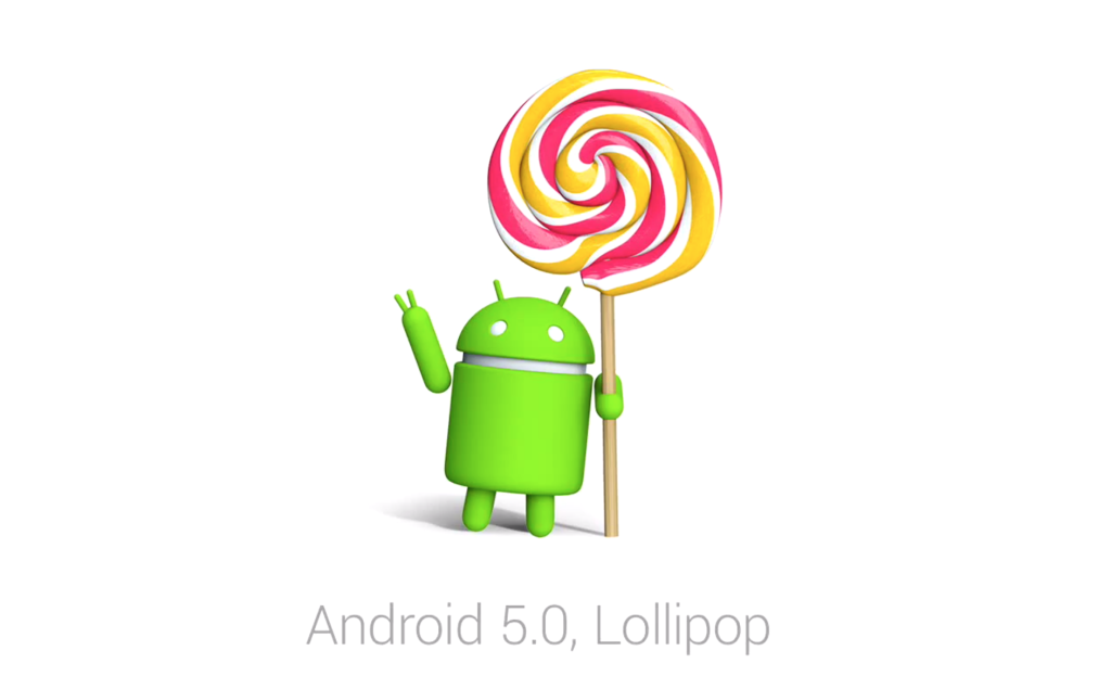 Android-5.0
